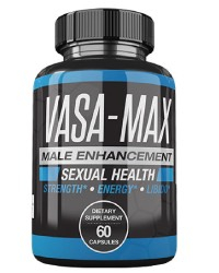 Vasa Max Male Enhancement
