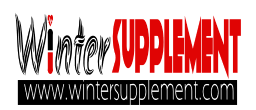 Winter Supplement