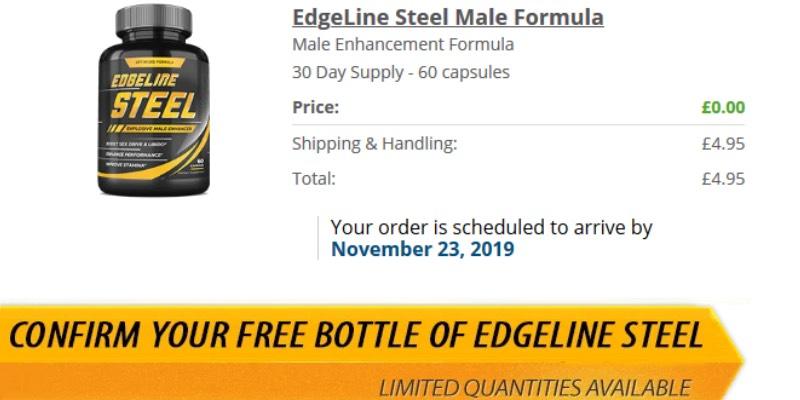 EdgeLine Steel Free Trial