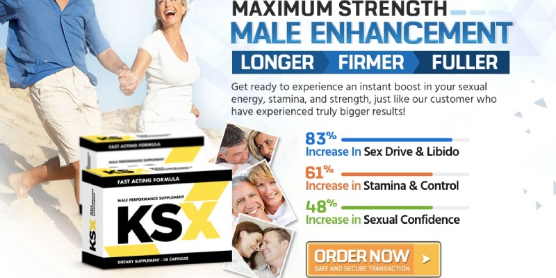KSX Pills
